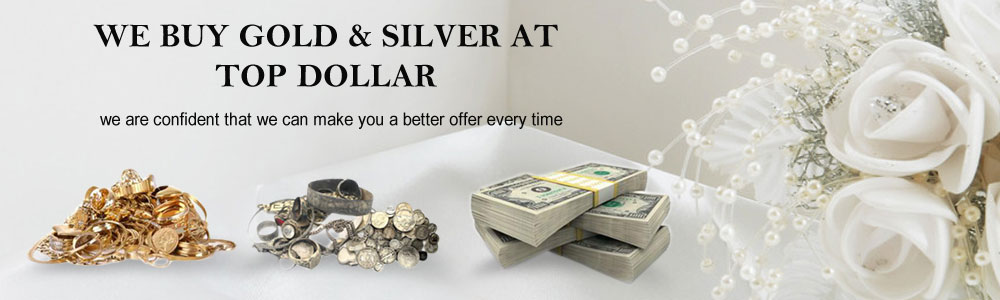 Get Top Dollars For Silver and Gold  at Huntsville AL