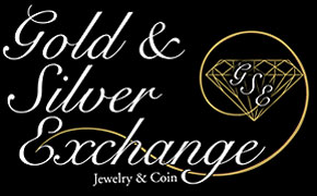 The Gold and Silver Exchange in Rainbow City, Alabama